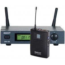 Wireless Instrument system   AC-WS-106