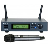 Wireless hand Held System   WS-109