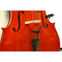 Cello Performer Range