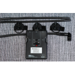 Bagpipes (2 drones) Microphone System   AC-FD-12-2