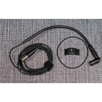 Trumpet Flexible Neck Directional Microphone System   AC-FD-15