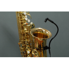 Soprano Saxophone Flexible Neck Directional Microphone System   AC-FD-18
