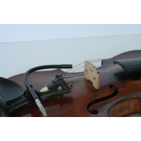 Violin Flexible Neck Omni Microphone System   AC-FO-01