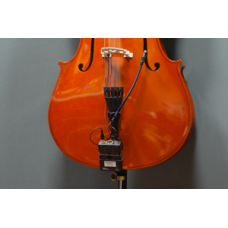 Cello Low Profile Combined System - Low profile - Suspension Directional mic   AC-LC-SD-03
