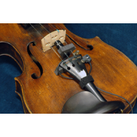 Violin Low Profile Combined System - Low profile Contact - Suspension Directional mic   AC-LC-SD-01