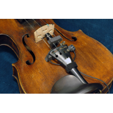 Viola Low Profile Combined System - Low profile Contact - Suspension Directional mic   AC-LC-SD-02