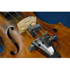 Violin Low Profile Combined System - Low profile Contact - Suspension Omni mic   AC-LC-SO-1