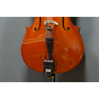 Cello Combined System - Standard Contact - Suspension Omni mic   AC-SC-SO-03