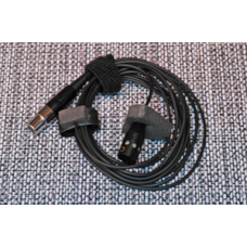 Banjo suspension mount Directional microphone   AC-SD-11