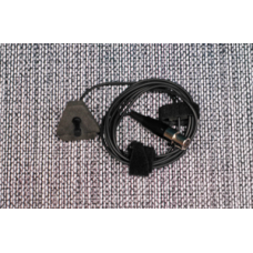 Banjo suspension mount Omni microphone   AC-SO-11