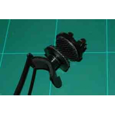 Microphone Mount ACS-9-3