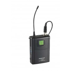 Body Pack Transmitter AC-WS-63