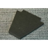 Bass suspension mic foam mount   ACS-10-4